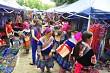 Đầu Tư Mở Rộng, Nâng Cao Hiệu Quả Các Chợ Phiên Ở Bắc Hà, Lào Cai