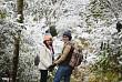 Kinh nghiệm cần nhớ khi săn tuyết ở Sa Pa