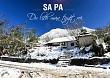 Kinh Nghiệm Phượt Săn Tuyết Sapa 2021