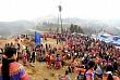 Lễ Hội Gầu Tào Của Người Mông Ở Sapa