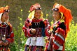 Lễ Hội Tết Nhảy Của Người Dao Đỏ Ở Sapa