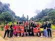 Tour Du Lịch Sapa - Hà Khẩu Của Đoàn Khách VietSense Tháng 11/2019