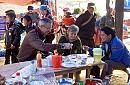 Hàm Rồng - Lao Chải - Tả Van - Chợ Cốc Ly