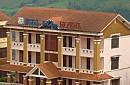 Khách Sạn Biển Mây Sapa