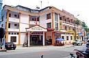 Khách Sạn Bình Minh Sapa