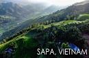 Tour Hà Nội - Sapa - Cát Cát - Hàm Rồng - Cáp Treo Fansipan - 3 Ngày 2 Đêm