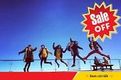 TOUR HÀ NỘI - SAPA - HÀM RỒNG - FANSIPAN - LAO CHẢI TẢ VAN Tháng 9 - 3 Ngày 2 Đêm