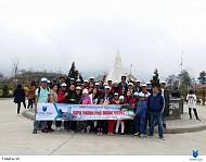Công ty Cổ phần sách & TBTH Phú Yên