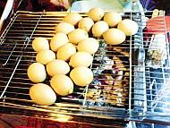 Đặc Sản Trứng Nướng Sapa