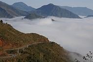 Giải Xe Đạp Vượt Núi Cúp Ô Quý Hồ Thu Hút 300 VĐV Tham Dự