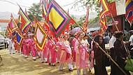 Lào Cai: Gấp rút chuẩn bị Lễ hội đền Bảo Hà