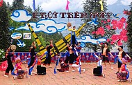Lễ hội du lịch mùa hè SaPa năm 2017