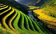 Những thung lũng tuyệt đẹp bạn nên đến 1 lần trong đời
