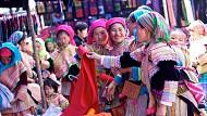 Những Trải Nghiệm Tuyệt Vời Ở Chợ Phiên Bắc Hà