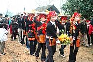 Phong Tục Lạ Trong Têt Nguyên Đán Của Người Dân Tộc Thiểu Số Ở Sapa Lào Cai