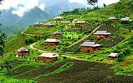SaPa được nhắc tới trong tạp chí du lịch Adventure Travel