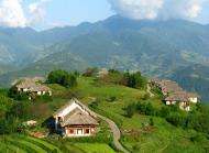 Sapa lọt vào top 10 khu nghỉ dưỡng đẹp nhất thế giới