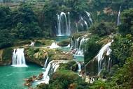 Tới Đèo Quy Hồ Ngắm Thác Bạc Hùng Vĩ