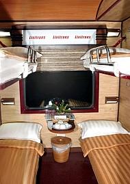 Vé Tàu Sapa Livitrans Express