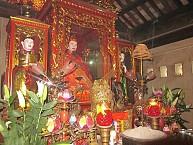 Du Lịch Tâm Linh Sapa: Đền Ông Hoàng Bảy - Sapa - Hà Khẩu - Mẫu Lào Cai