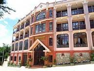 Khách Sạn Gold Sea Sapa