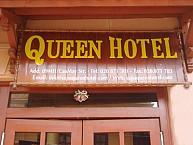 Khách Sạn Sapa Queen