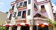 Khách Sạn Sapa Rooms Boutique