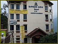 Khách Sạn Tre Xanh Sapa