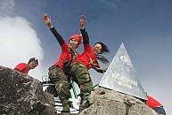 Chương trình Leo Núi Fansipan 4 ngày 5 đêm