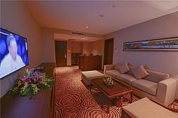 Khách Sạn ArisTo Lào Cai