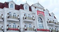 Khách sạn Hoa Phong