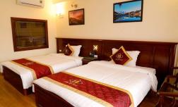 Khách sạn Mây Hồ