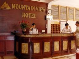 Khách Sạn Mountain View