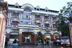 Khách Sạn Riverside Sapa