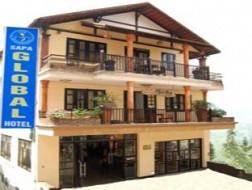 Khách Sạn Sapa Global