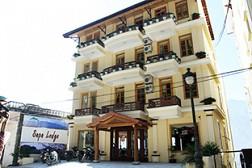 Khách sạn Sapa Lodge