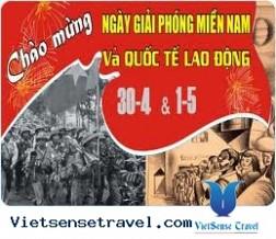 Tour Du Lịch Sapa Dịp Lễ 30-4: Sapa - Cát Cát - Hàm Rồng - Thác Bạc - Fansipan