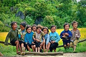 Du Lịch Sapa 2N3D: Hà Nội - Sapa - Hàm Rồng - Cáp Treo Fansipan - Chợ Bắc Hà