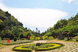 Tour Du Lịch Sapa 2N3D: Sapa - Hà Khẩu (Trung Quốc)