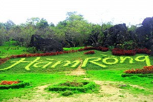 Tour Du Lịch Sapa: Hàm Rồng - Lao Chải - Tả Van - Hà Khẩu