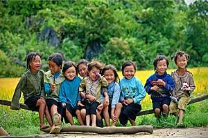 Tour Du Lịch Sapa: Sapa - Hà Khẩu (Trung Quốc) Đi Về Bằng Ô tô