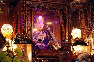 Tour Du Lịch Tâm Linh Sapa - Đền Ông Hoàng Bảy - Đền Mẫu 2 Ngày