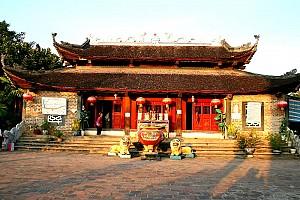 Tour Du Lịch Tâm Linh Sapa: Đền Ông Hoàng Bảy - Sapa - Đền Mẫu