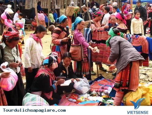 Chợ Phiên Lùng Khấu Nhin Ở Sapa,Cho Phien Lung Khau Nhin O Sapa