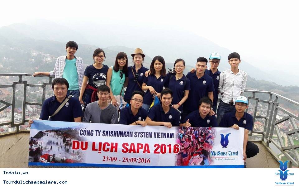Công ty Saishunkan System Vietnam