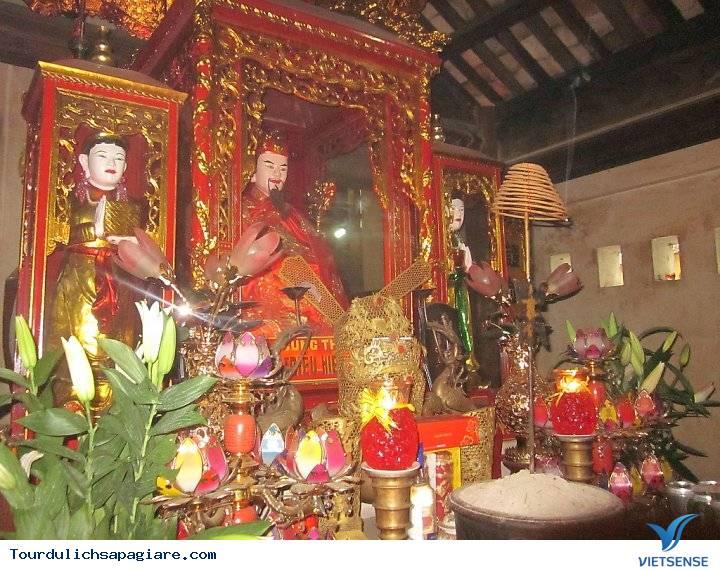Du Lịch Tâm Linh Đền Ông Hoàng Bảy- Sapa- Hà Khẩu- Mẫu Lào Cai