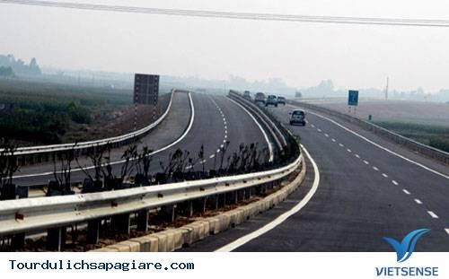 Đường Cao Tốc Lào Cai