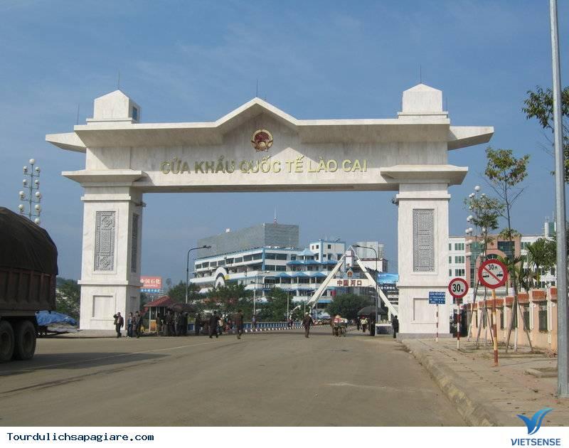 Hà Khẩu Sapa Lào Cai - Ảnh 2