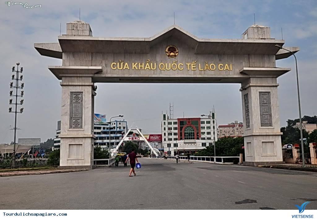 Hà Khẩu Sapa Lào Cai - Ảnh 1
