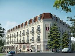 Khách sạn U Sapa, Khach san U Sapa